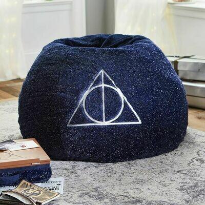 Sillon Harry Potter DEATHLY HALLOWS
