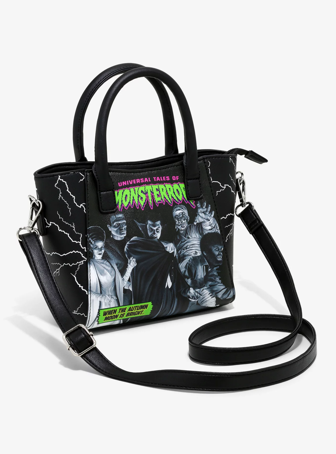 Bolsa UNIVERSAL MONSTERS