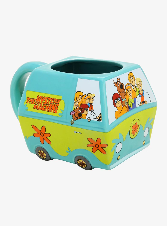 Taza Scooby-Doo