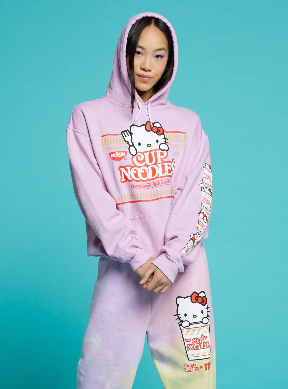 Pants Hello Kitty