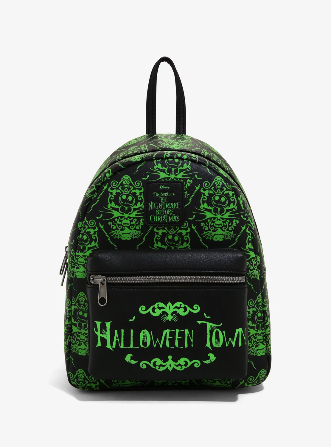 Bolsa Mochila NIGHTMARE BEFORE CHRISTMAS HALLOWEEN
