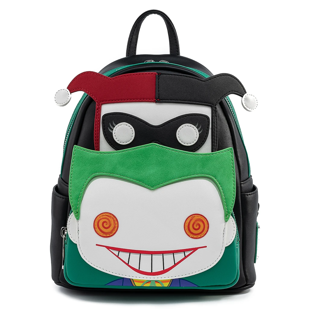 Bolsa Mochila Joker Harley