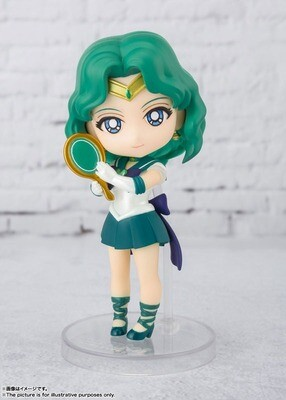 Figuarts - Super Sailor Neptune