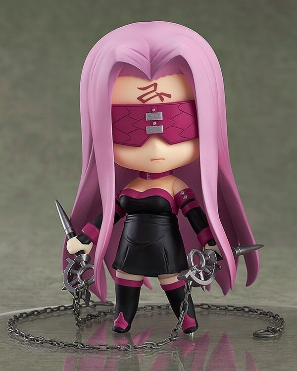 Fate/stay night - Nendoroid - Rider