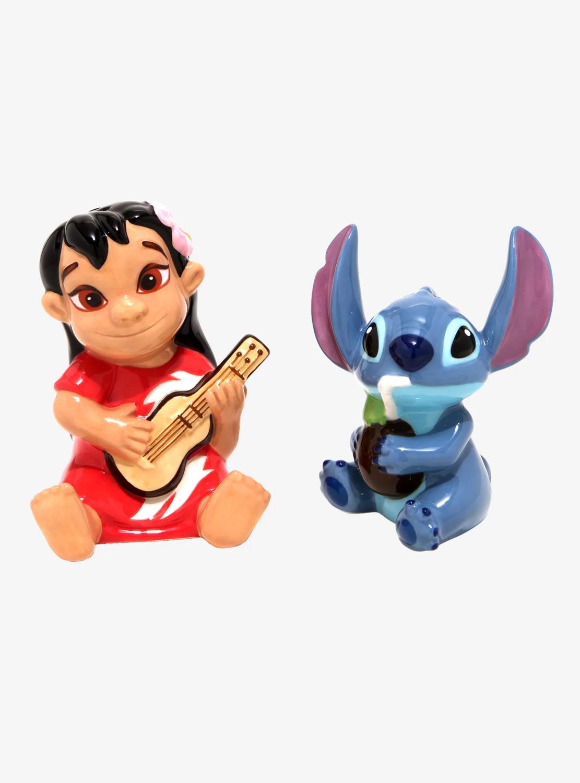 Sal Pimienta Lilo & Stitch X2020