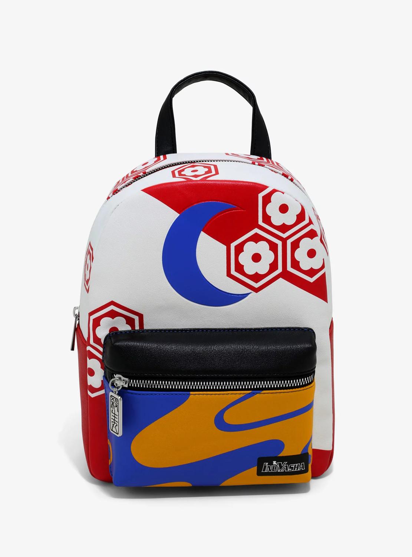 Bolsa Mochila Inuyasha X20204