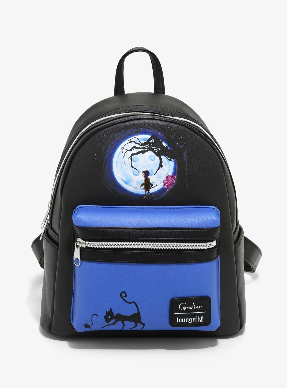Bolsa Mochila Coraline X20204