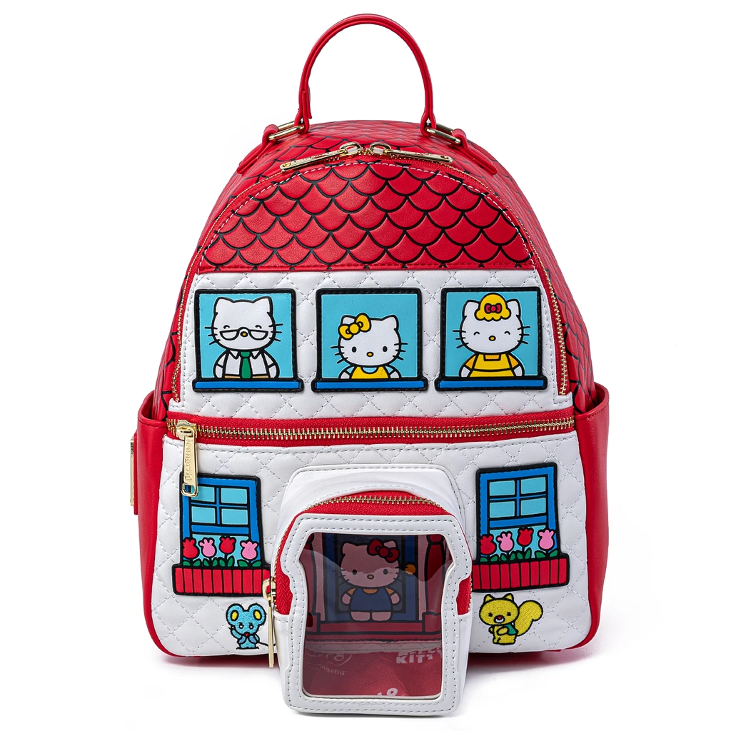 Bolsa Hello Kitty CS2002
