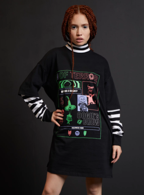 Playera Sudadera Jack Nightmare Before XMAS