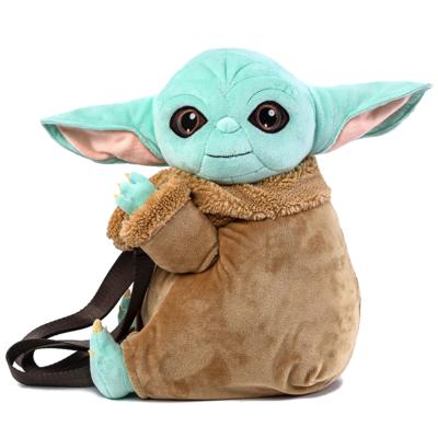 Bolsa Mochila Yoda x2020