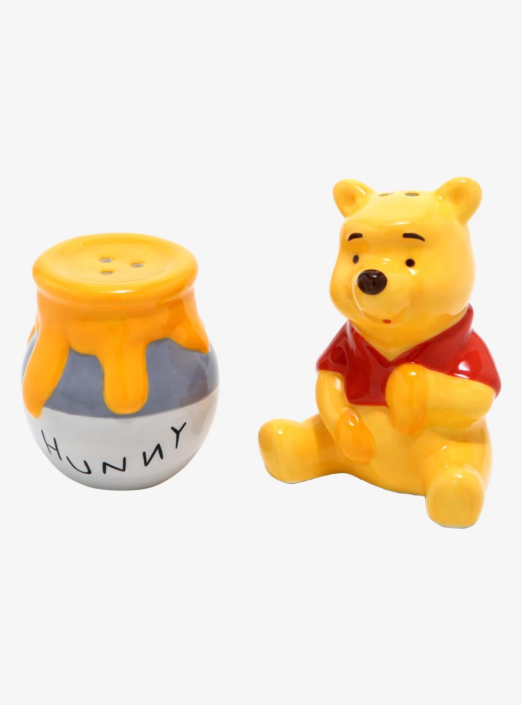 Sal Pimienta Winnie Pooh 2020