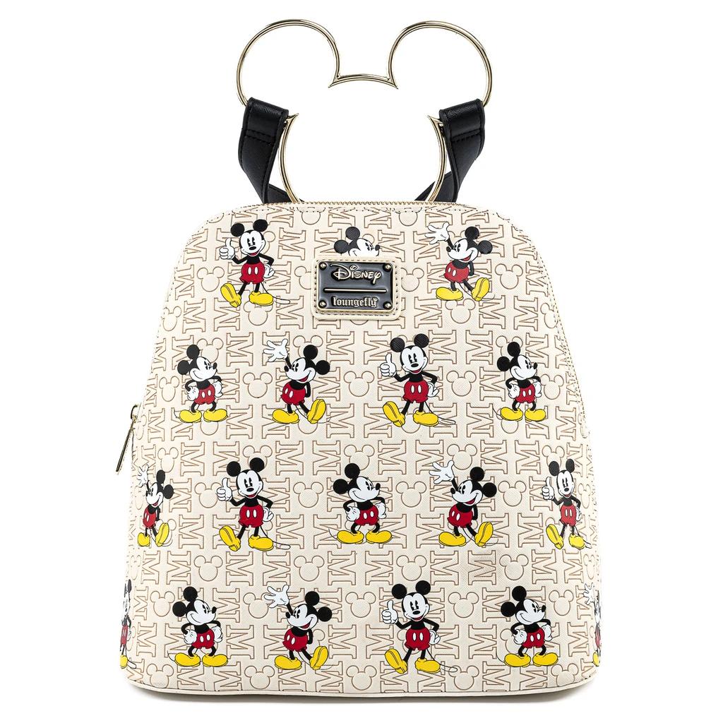 Mochila Mickey Mouse X407A