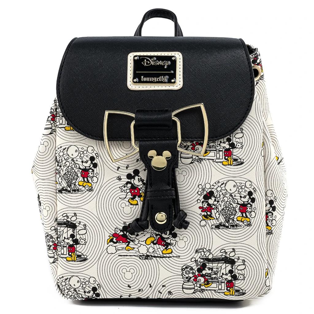 Mochila Mickey Mouse X405A