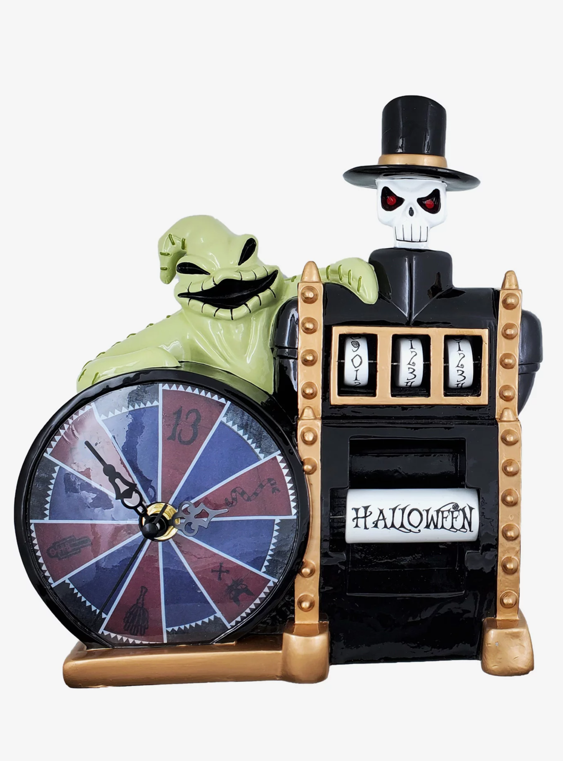 Reloj Jack Nightmare Halloween
