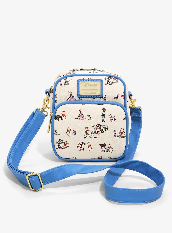 Bolsa Winnie Pooh AX087