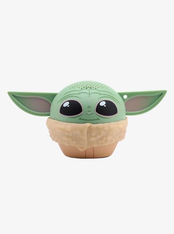 Bocinas Exclusivas Bebe Yoda