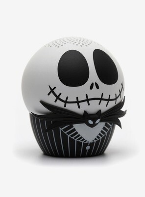 Bocinas Exclusivas Jack Skellington