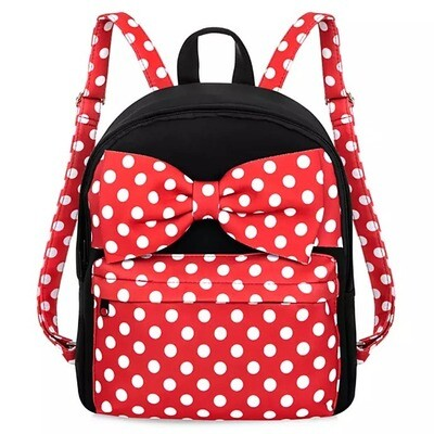 Mochila Minnie Mouse PLS00