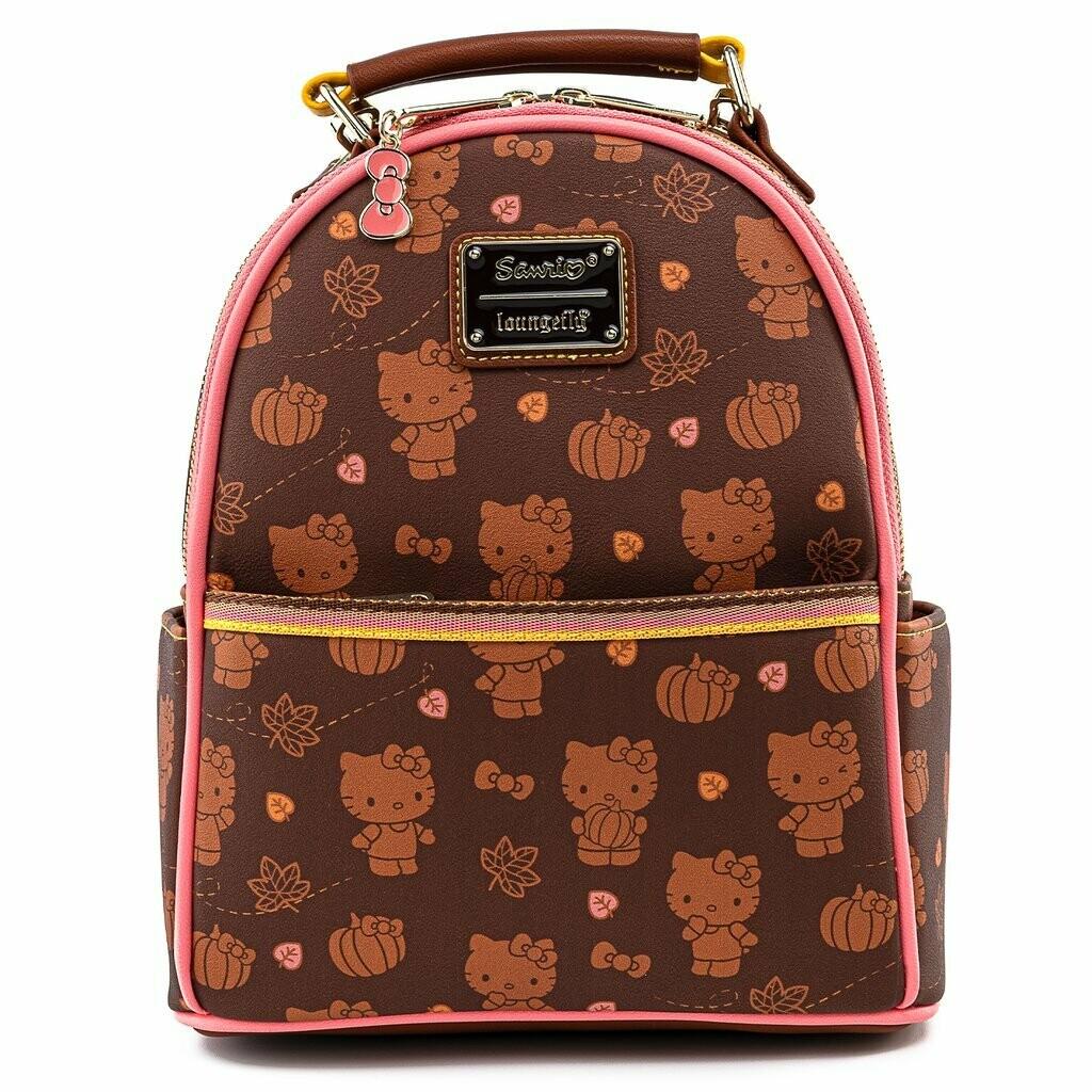 Bolsa Mochila Hello Kitty CF00