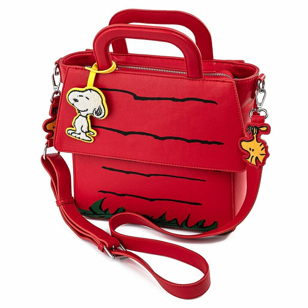 Bolsa Snoopy RJS00A