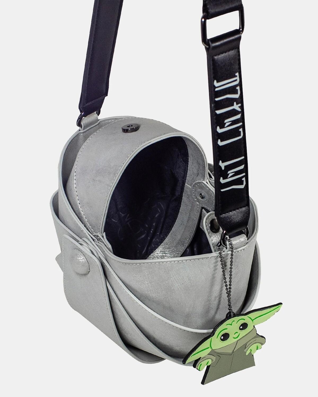 Bolsa Bebe Yoda XS00