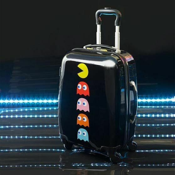 Maleta Pacman x2020