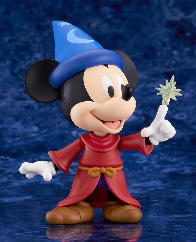 Nendoroid Fantasia Mickey Mouse