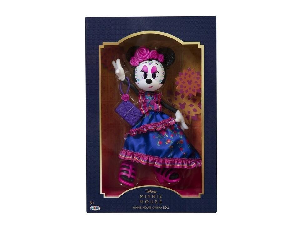 Muñeca Minnie Mouse Catrina