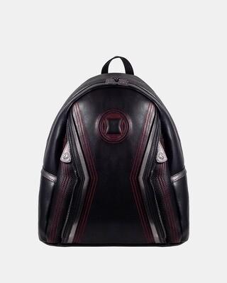 Bolsa Mochila Black Widdow X2020