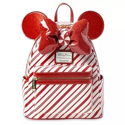 Bolsa Mochila Minnie Mouse NAV2020