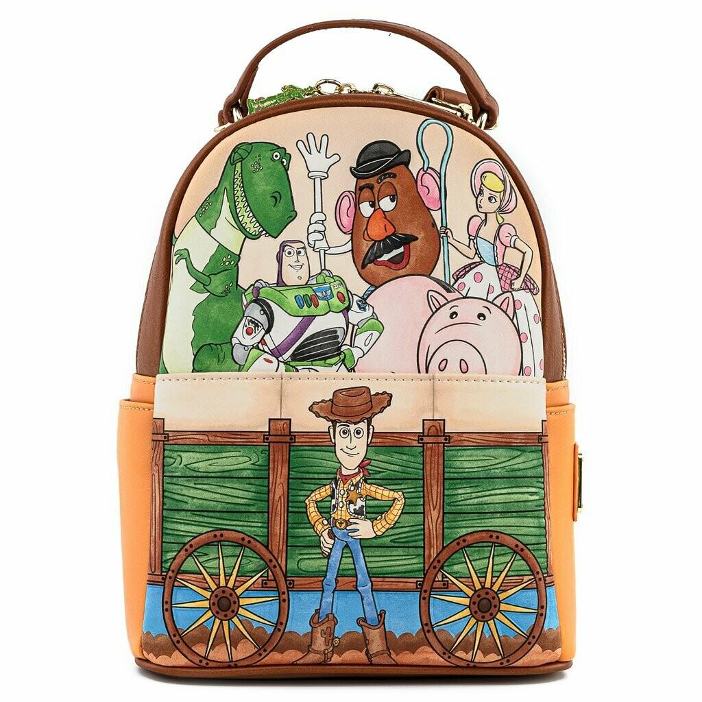 Bolsa Mochila Toy Story 2020