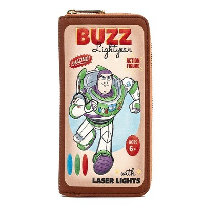 Cartera Buzz Toy Story 2020