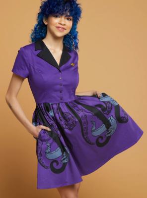 Vestido Ursula X2020