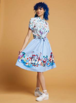 Vestido Alicia NV0202