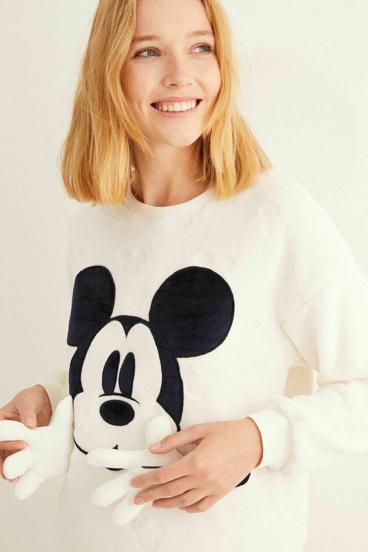 Pants Pijama Mickey Mouse Navidad 2020