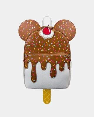 Mochila Mickey Mouse PLT00