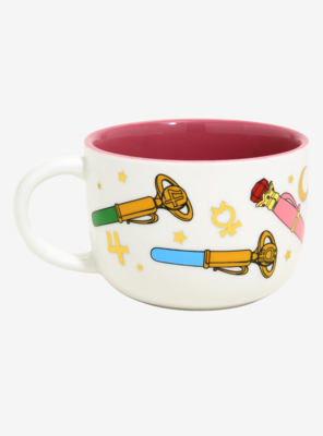 Taza Sailor Moon NNV022