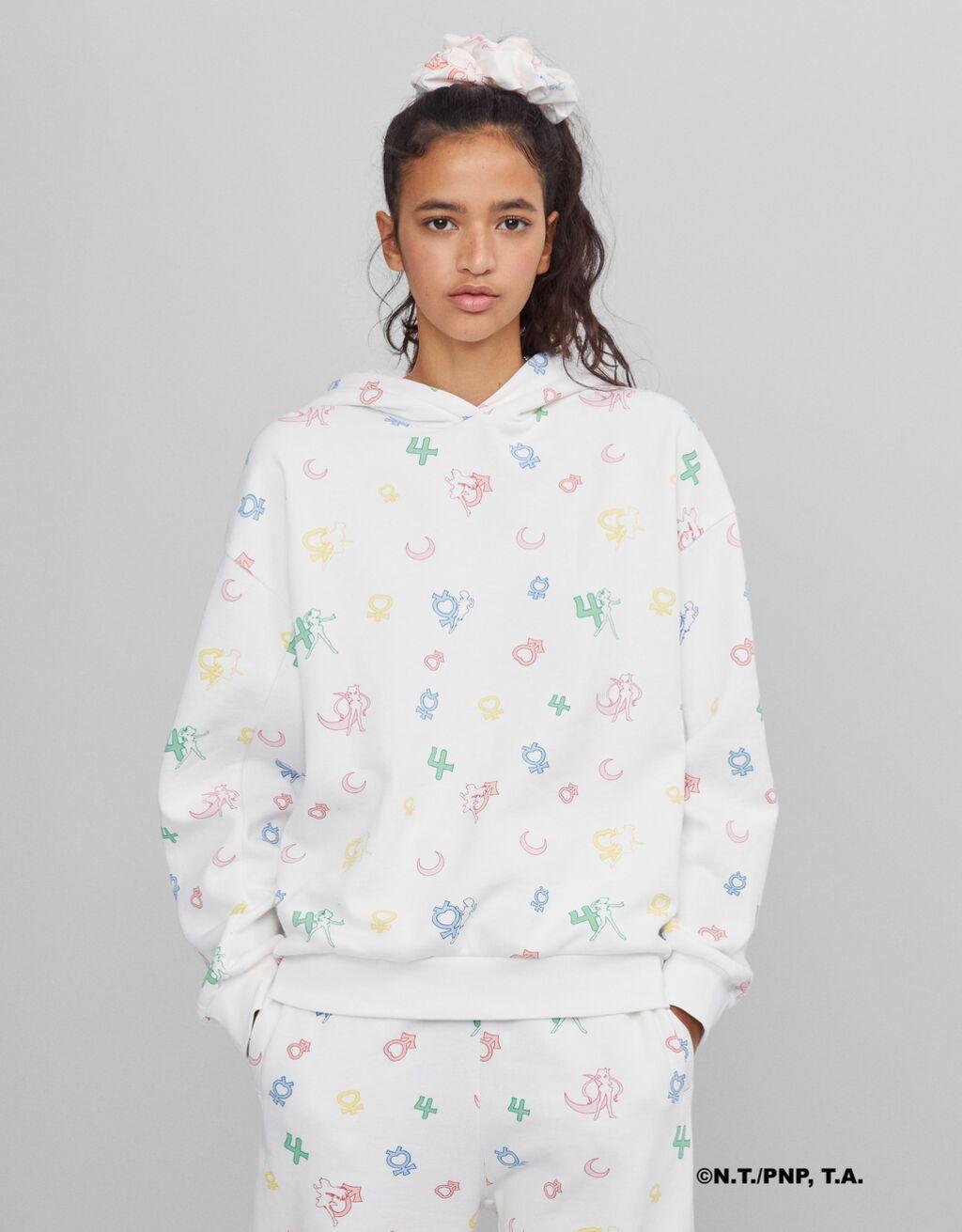 Pants Pijama Sailor Moon EXS2020