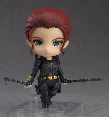 Nendoroid Black Widow Black Widow