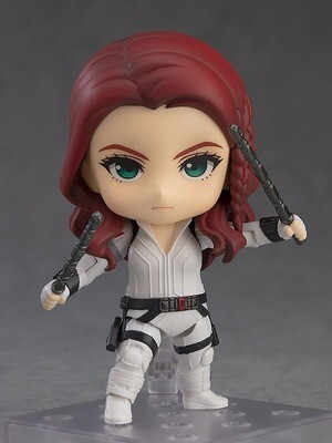 Nendoroid Black Widow Black Widow DX