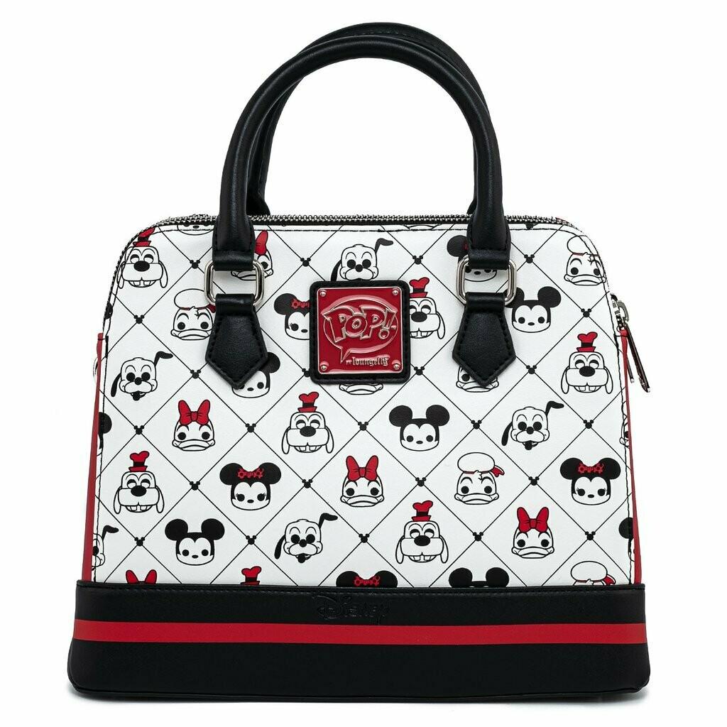 Bolsa Disney Mickey Personajes POP