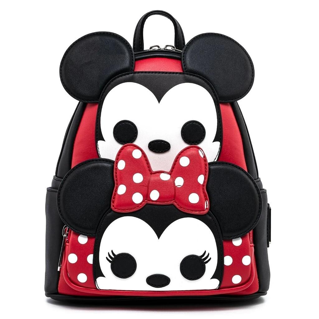 Mochila Disney Mickey Minnie POP 2020