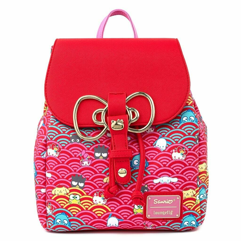 Bolsa Hello Kitty NX2020