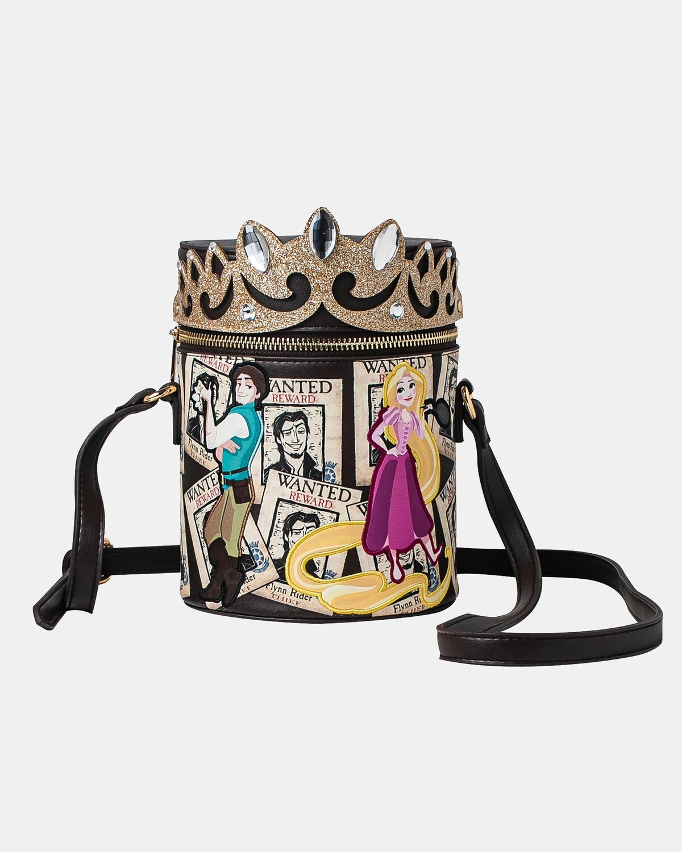 Bolsa Rapunzel Torre