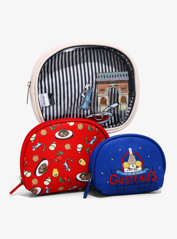 Bolsa Maquillaje Disney Pixar Ratatouille