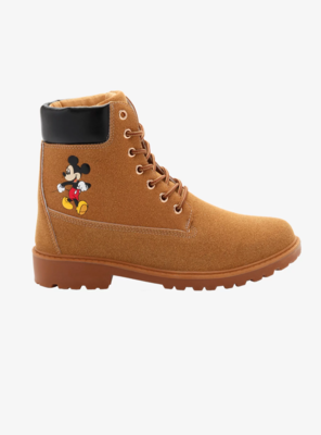Botas Mickey Mouse Exclusivas 2020