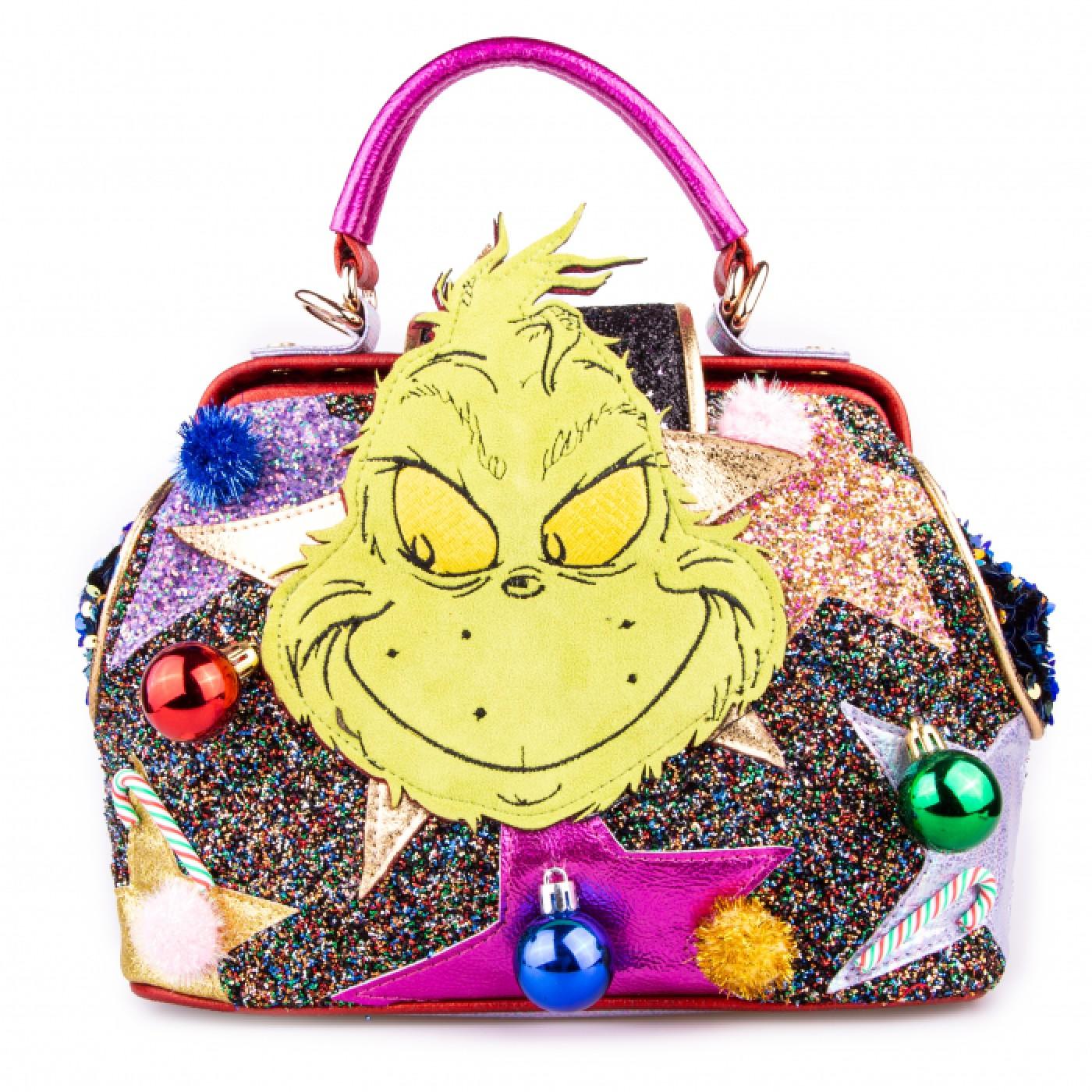 Bolsa Grinch Navidad 2020