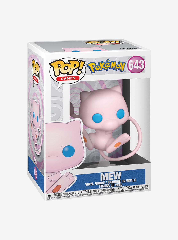 Figura POP Mew 643