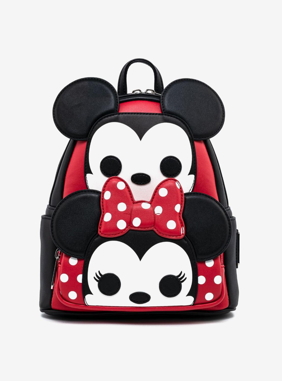 Bolsa Mochila Mickey Minnie x2020