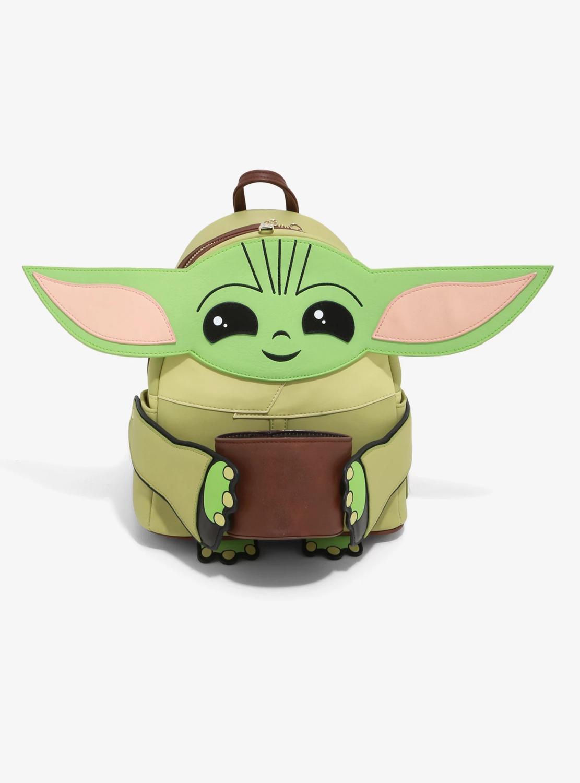 Bolsa Bebe Yoda X2020
